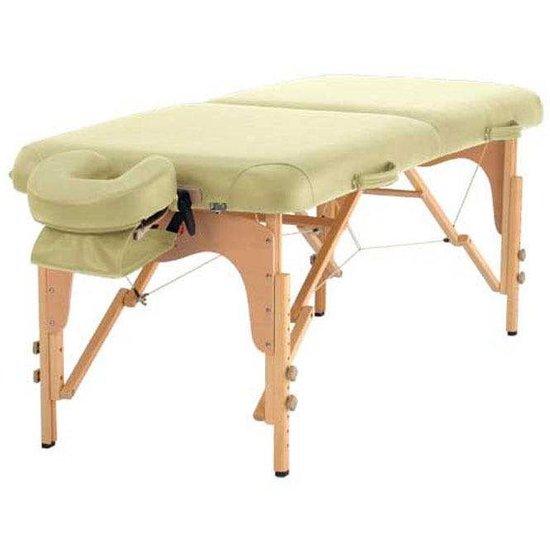 Massagetafel 76 cm - beige