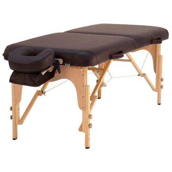 Massagetafel 76 cm - Bruin